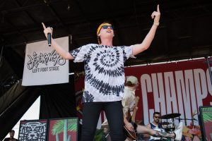 State Champs Warped Tour San Diego