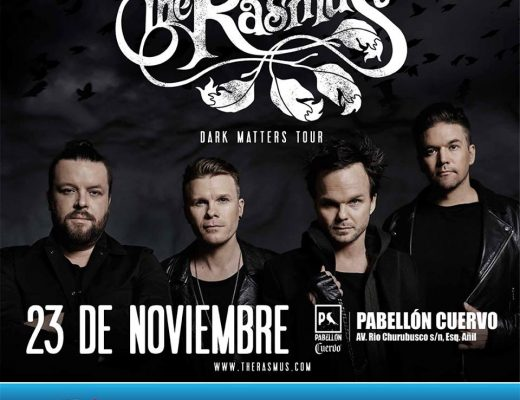 the rasmus mexico