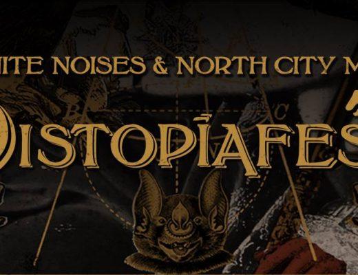 Distopía Fest