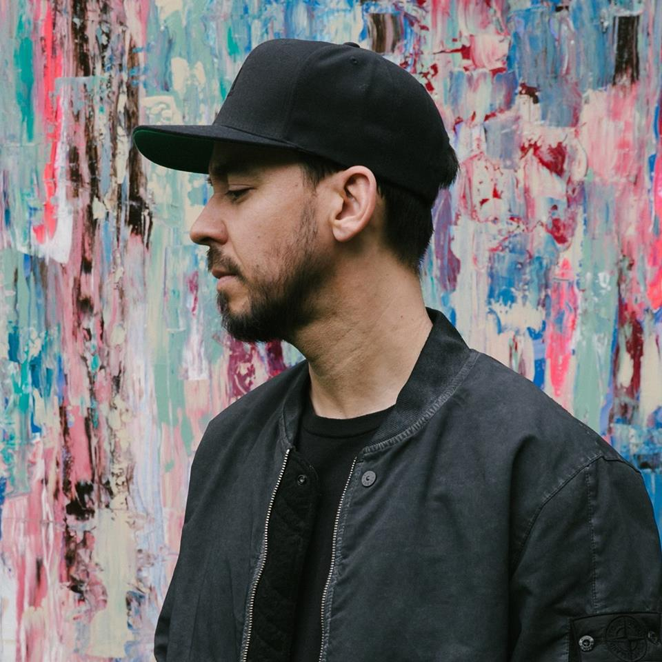 Mike Shinoda lanza video con colaboraciones de MGK y Chino Moreno en Lift Off