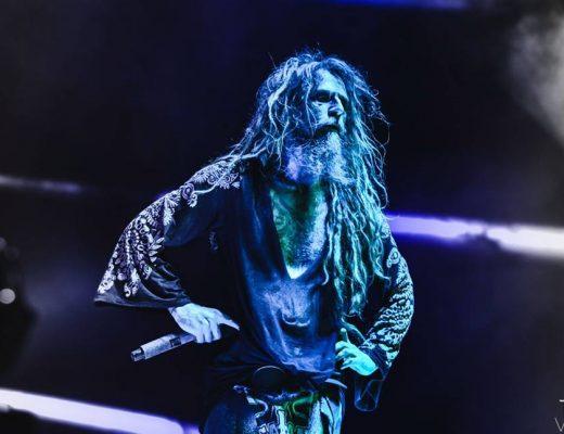Rob Zombie, nuevo disco, cinta y su gira junto a Marilyn Manson