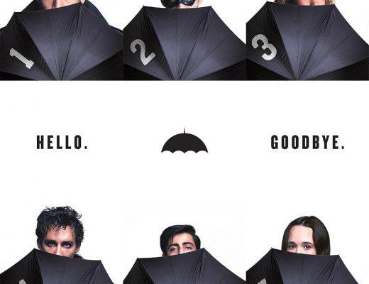 Gerard Way, nos da un vistazo de Umbrella Academy, y tendremos que esperar al 2019 para verla
