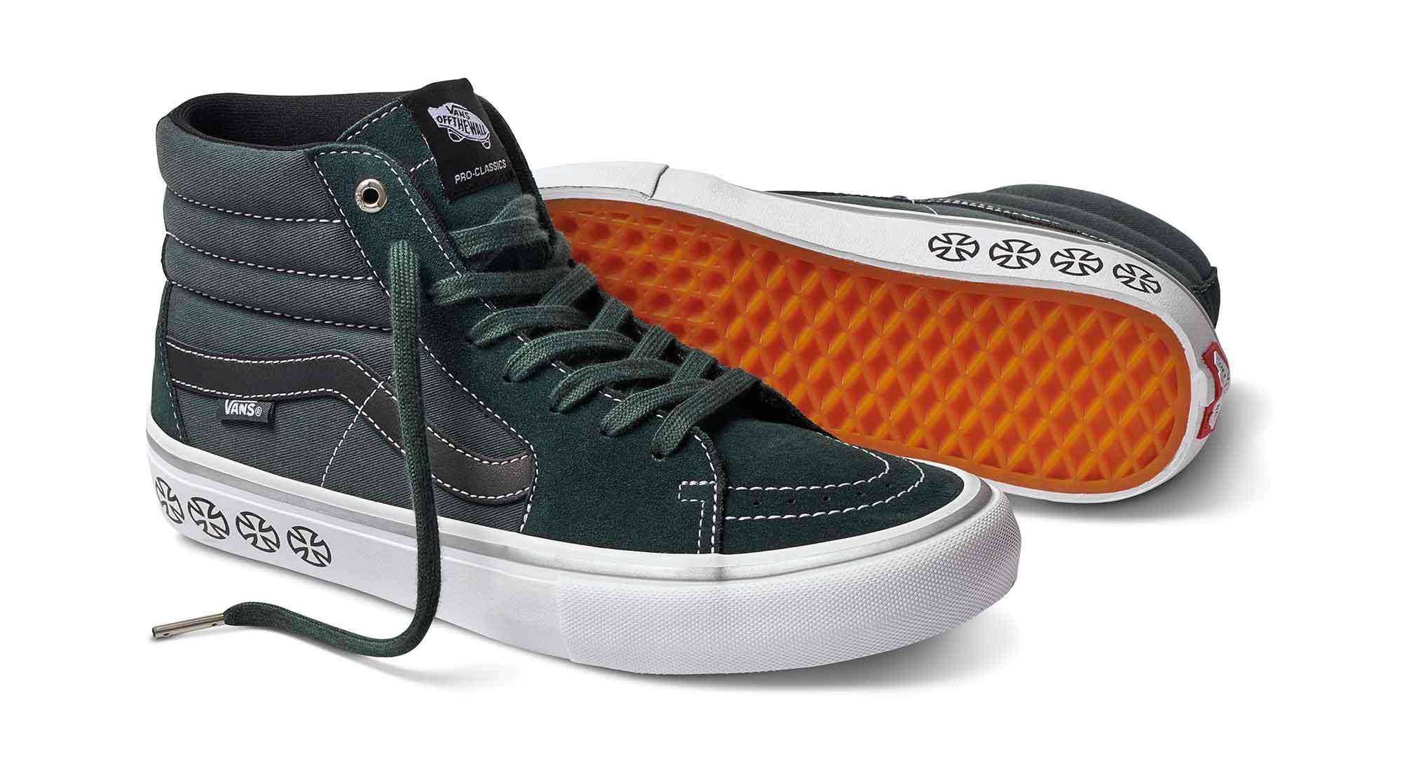 vans independent - Tienda Online de Zapatos, Ropa y Complementos ...