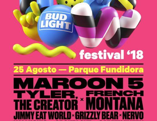 Gana boletos para el Bud Light Hellow Festival: Recomendaciones, desde tu look, hasta conseguir pases gratis.