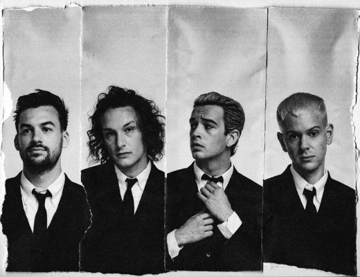 The 1975, TOOTIMETOOTIMETOOTIME, una oda a la infidelidad virtual