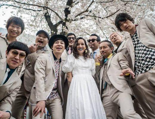 ENTREVISTA A TOKYO SKA PARADISE ORCHESTRA E ILE: MÚSICA SIN FRONTERAS