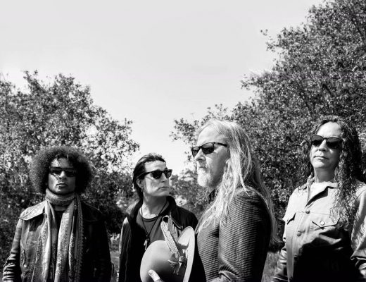 Force Fest Open Air 2018: De vuelta a los 90 con Alice In Chains, STP, Bush y más