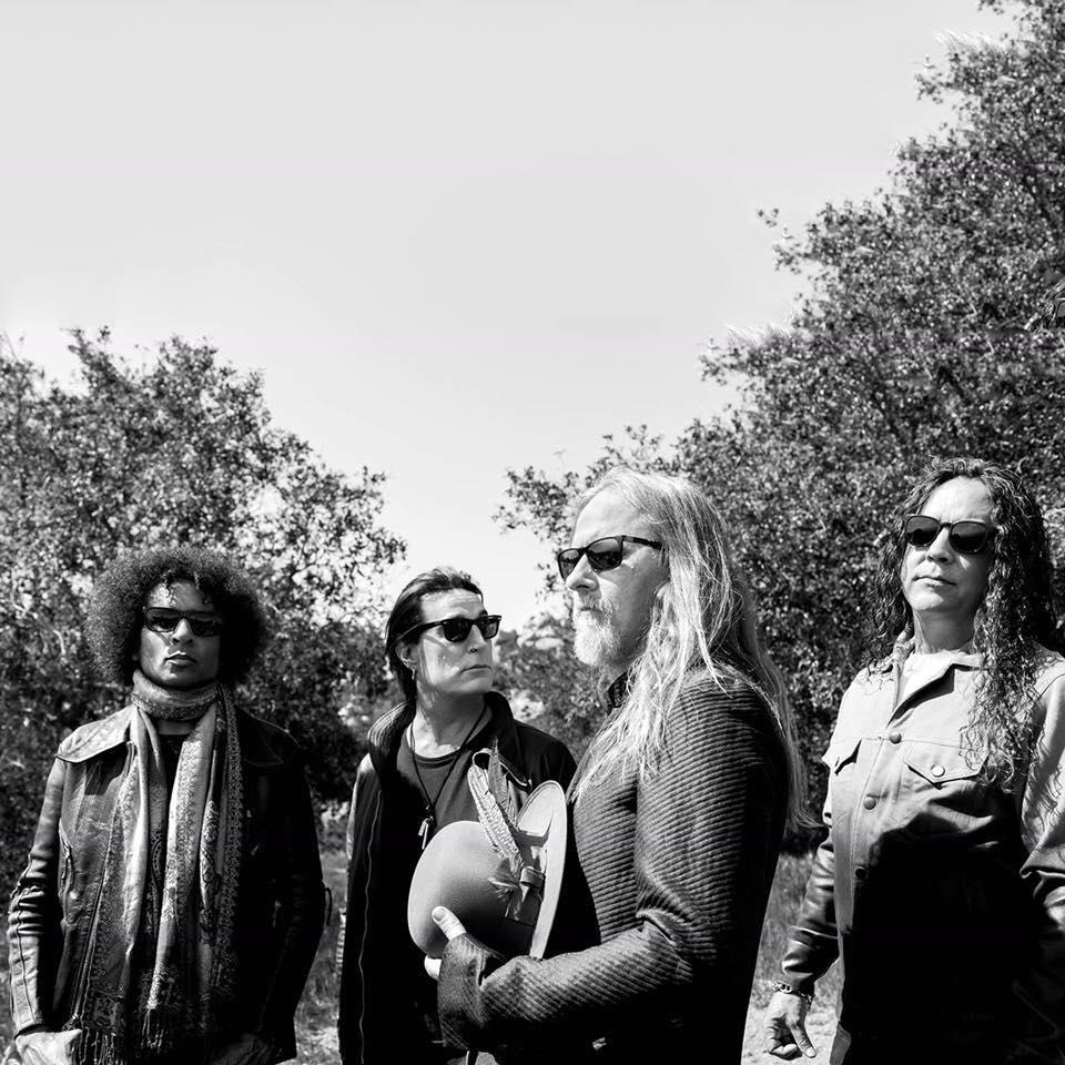 Force Fest Open Air 2018: De vuelta a los 90 con Alice In Chains, STP, Bush y más