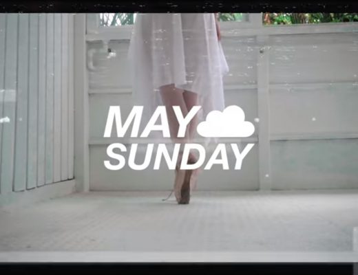 May Sunday