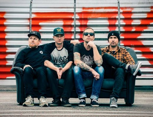 Force Fest Open Air 2018: Millencolin