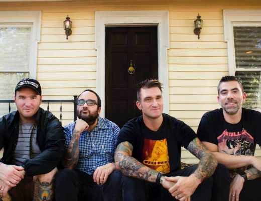 Hopeless Records 25 años: New Found Glory