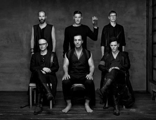 Las esperanzas se avivan respecto a recibir nuevo álbum de Rammstein este 2018