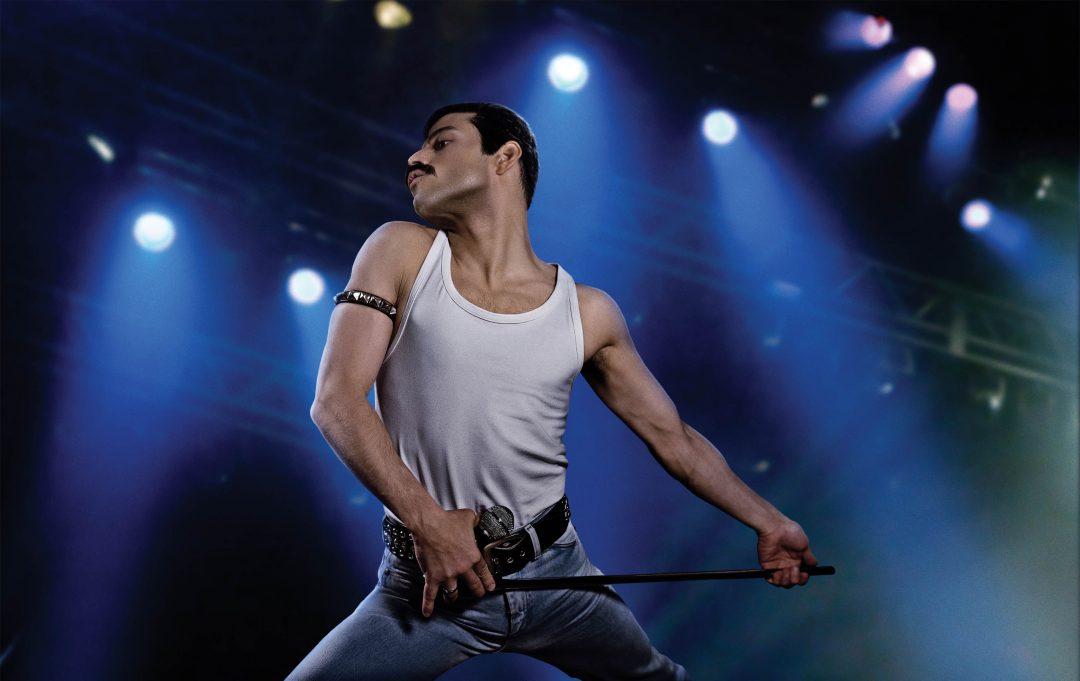 Estreno de la cinta Bohemian Rhapsody: La Historia de Freddie Mercury