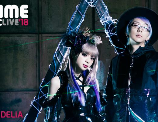 Anime Music Live '18; la puerta a otro mundo
