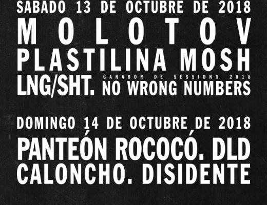 House Of Vans recibe en su escenario a Molotov como invitado especial