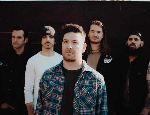 Force Fest Open Air 2018: Entrevista Senses Fail