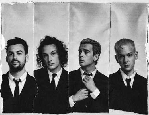 The 1975 anuncia su visita en Guadalajara y estrena el video de Love It If We Made It