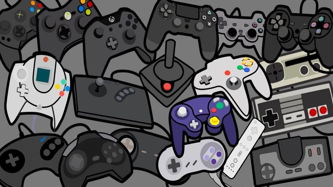 Semana nueva, semana productiva para la videogeim industri