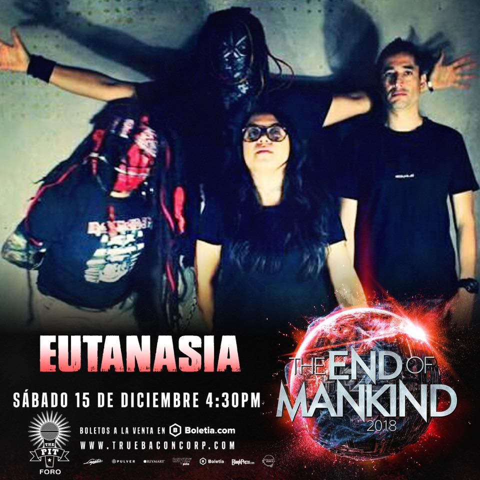 the end of mankind eutanasia