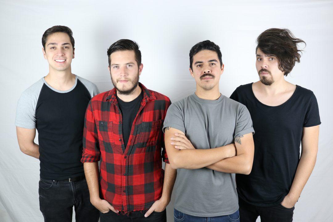 Nuno estrenó Fuera Luces de su próximo álbum Al Infierno y de Regreso