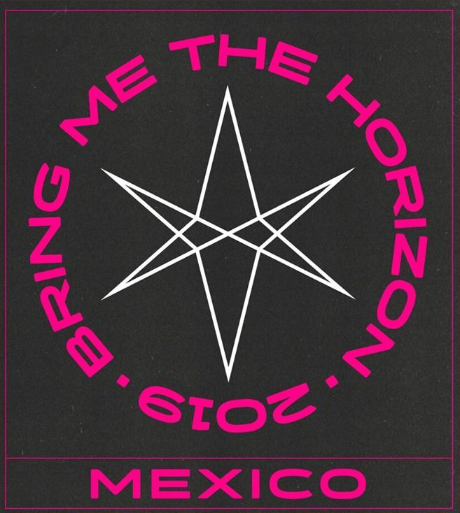 Bring Me The Horizon- México 2019