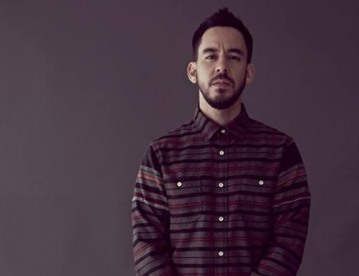 Mike Shinoda: Da esperanzas al respecto del futuro de Linkin Park