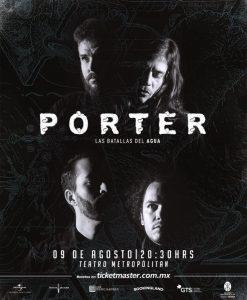 Porter - Flyer