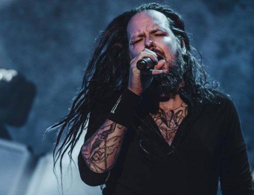 Rumbo al Vive Latino 2019: Korn enfocado en su próximo álbum