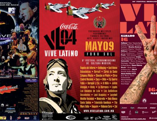 vive latino 2019 abonos