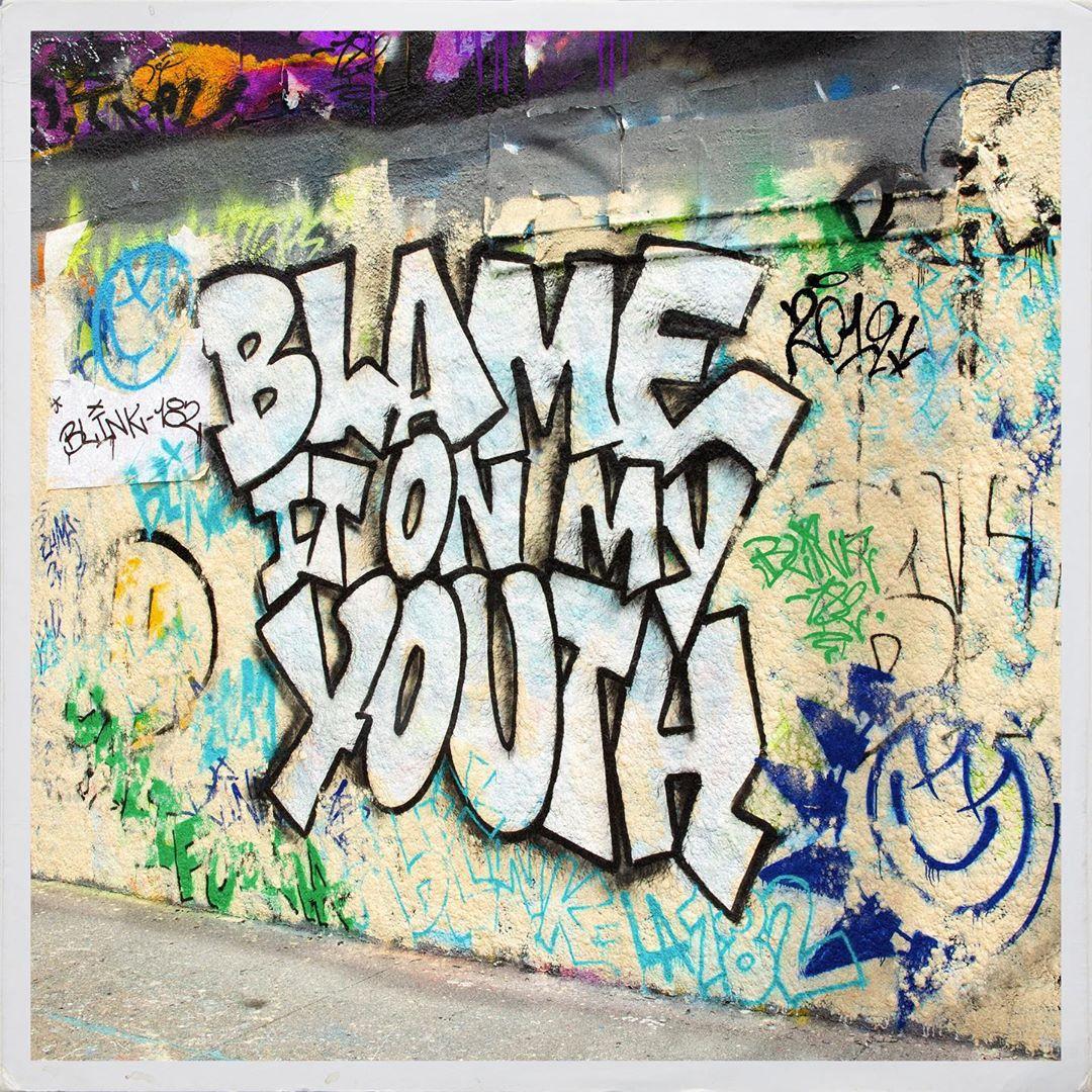 ¿Mañana tendremos nuevo tema de Blink 182?
