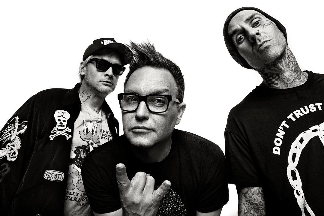Blink 182: Ahora si cumplieron lo prometido, ya podemos escuchar Blame It On My Youth