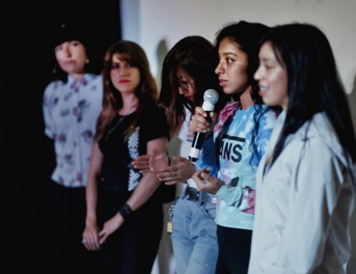 Vans: Motivando a las chicas a patinar con Vanguards