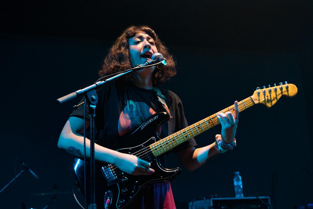 Carla Rivarola Lunario