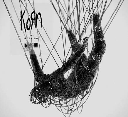 You'll Never Find Me de Korn y su nuevo disco