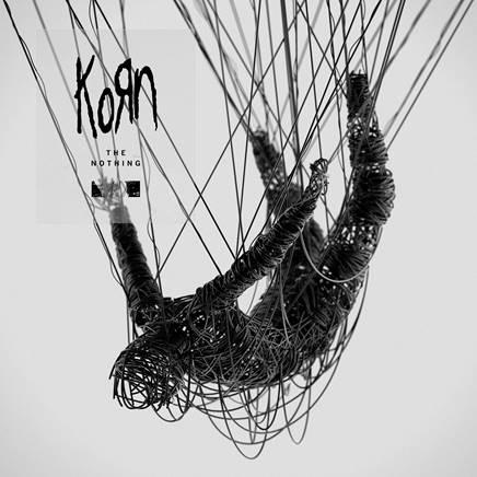 You'll Never Find Me de Korn y su nuevo disco