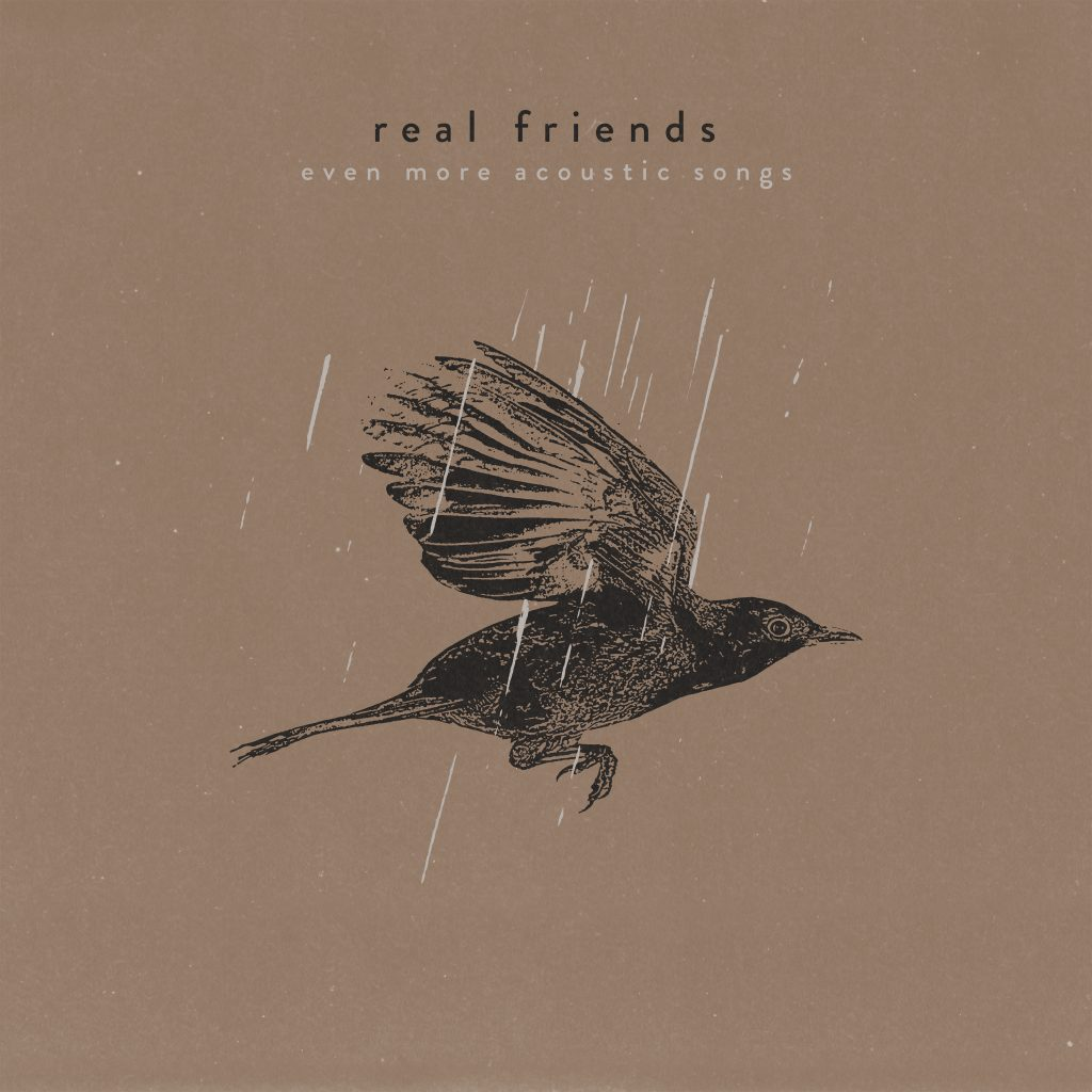 Real Friends-Even More Acoustic Songs