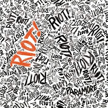 12 años de Riot! de Paramore y Hayley lo celebra así