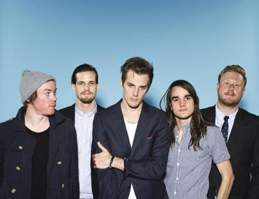 The Maine en México