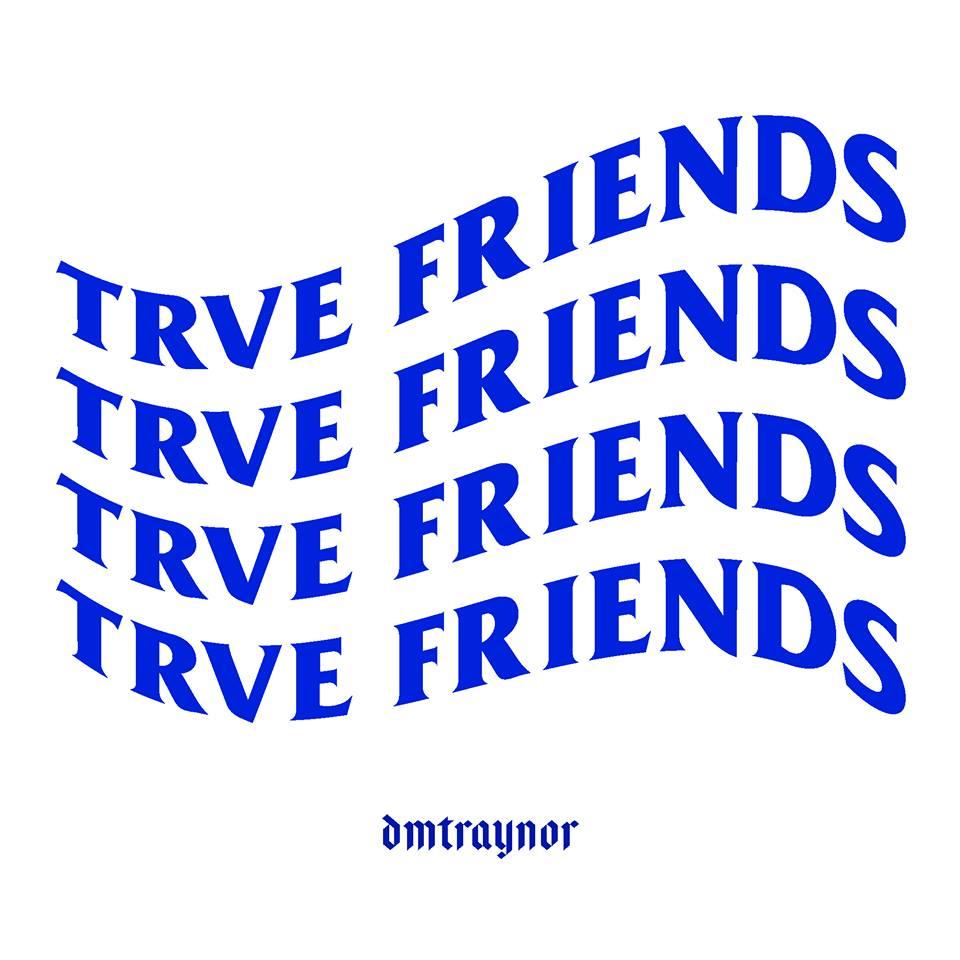 Entrevista Trve Friends