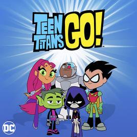 Teen Titans 2013