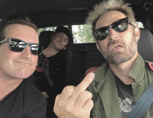 Green Day juega con nuestros sentimientos