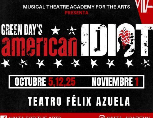 American Idiot El Musical