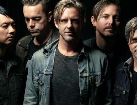 Entrevista con Switchfoot