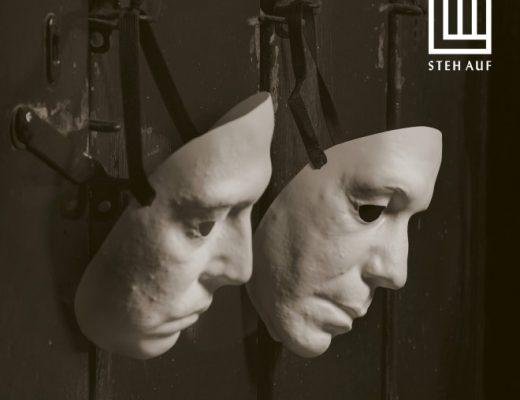 Lindemann: Levantándose con el nuevo álbum F&M y canción Steh auf