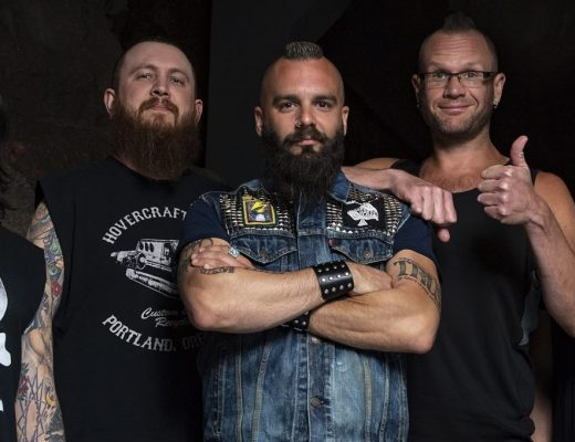 killswitch engage mexico 2019