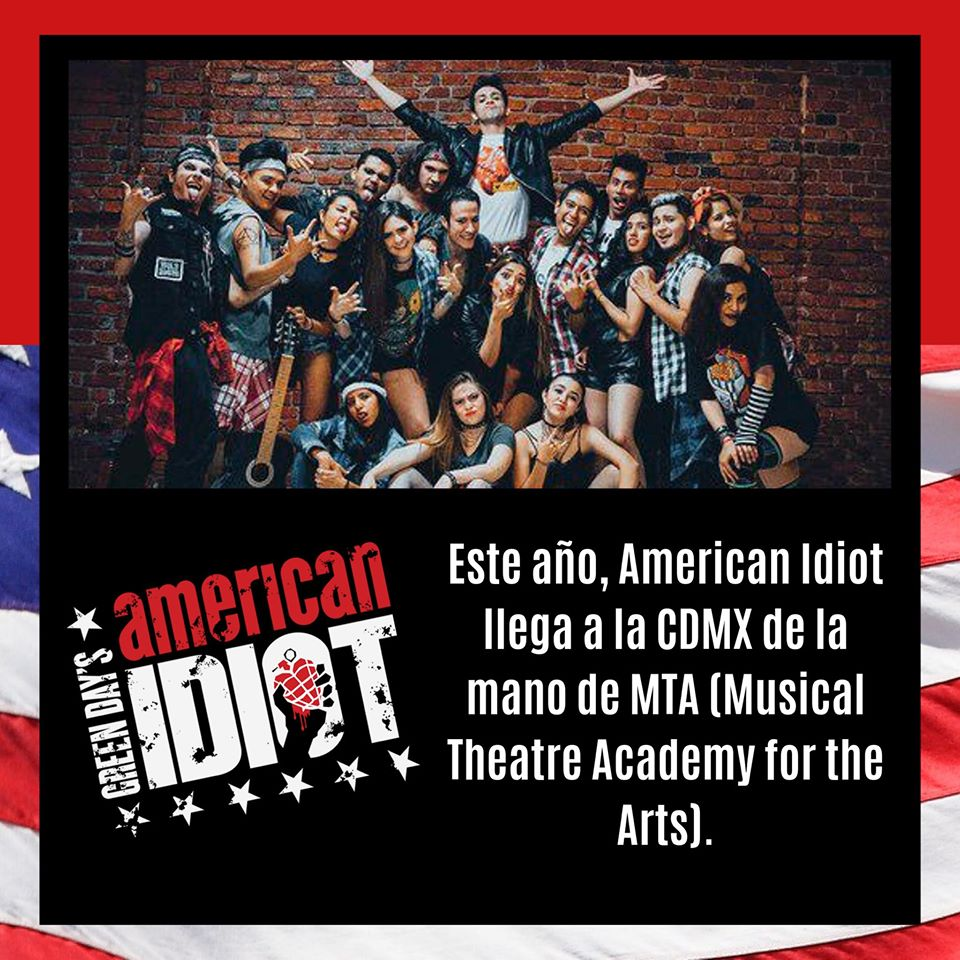American Idiot: The Musical