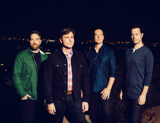 Entrevista Jimmy Eat World: Aceptando la realidad