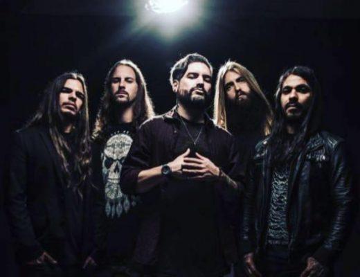Suicide Silence y Revocation de regreso en México