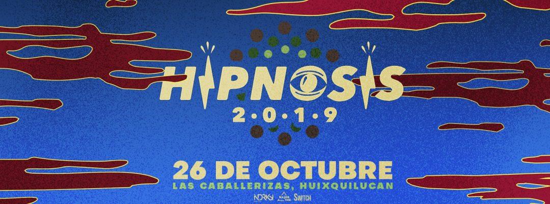 Hipnosis 2019