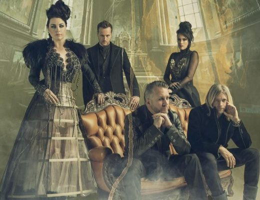 Evanescence: Cover a The Chain y su próximo álbum